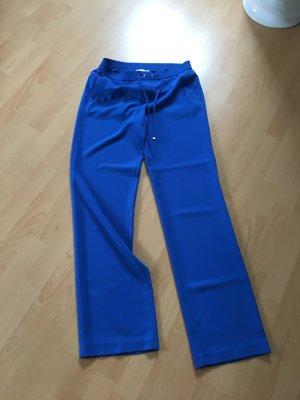 Raffaello Rossi Pantalone Marlene blu