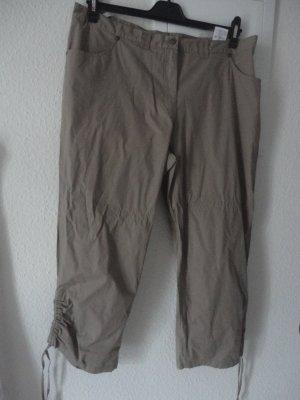 b.p.c. Bonprix Collection Pantalone cargo beige-color cammello