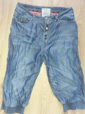 M.O.D. Pantalon 3/4 multicolore