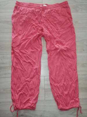 bpc bonprix collection Pantalon large saumon