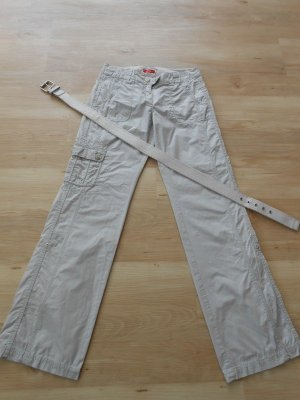 Sommerhose S.Oliver#leicht#Cargolook