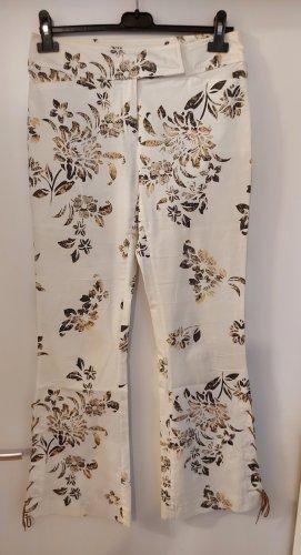 Bandolera Jersey Pants multicolored