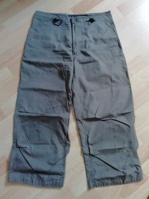 Freeman t. porter 7/8 Length Trousers olive green