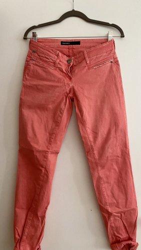 Miss Sixty Baggy Pants salmon