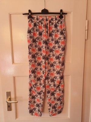 Pepe Jeans Jersey Pants multicolored