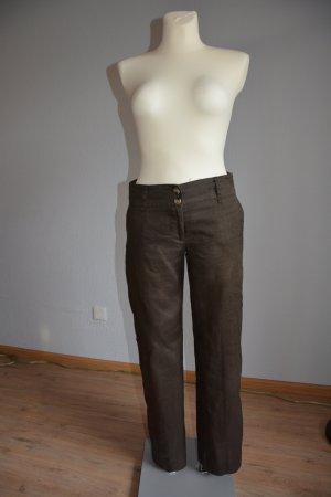 Sommerhose Zara, Gr 36, Braun