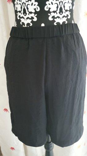 H&M Jupes-culottes noir