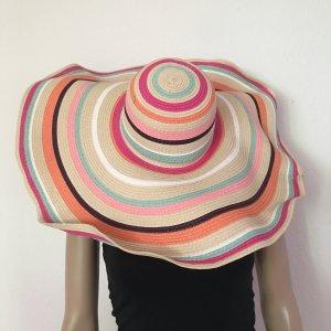 C&A Chapeau de soleil multicolore