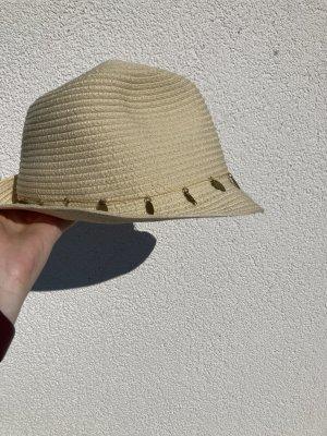 Even & Odd Sombrero de ala ancha multicolor Poliéster