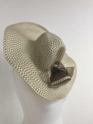 Cappello parasole beige chiaro-beige