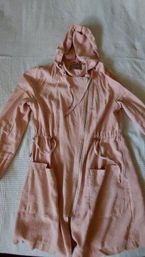 Orsay Giacca lunga rosa pallido