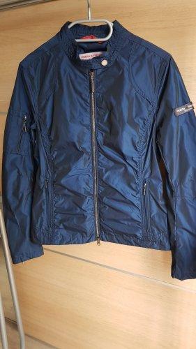 Frieda & Freddies New York Between-Seasons Jacket dark blue