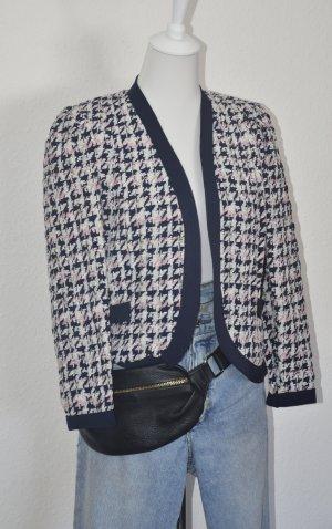 Frankenwälder Tweed Blazer multicolored