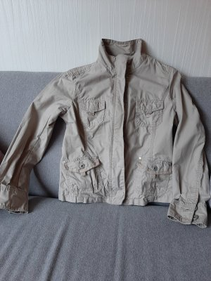 Street One Safari Jacket beige