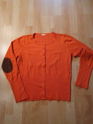 Shirt Jacket orange-dark orange