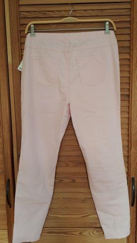 C&A Jeans stretch rosé