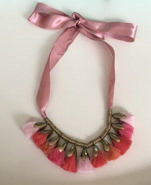 Sommerkette pink