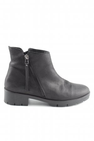 Sommerkind Ankle Boots schwarz Casual-Look