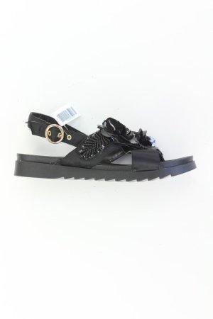Sommerkind Sandalen Größe 41 schwarz