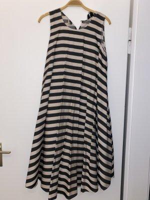 BSB Collection Robe mi-longue multicolore