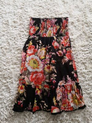 Chicorée Beach Dress multicolored