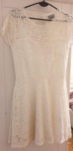 Vero Moda Mini Dress white
