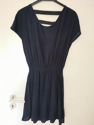 Colins Sweat Dress dark blue
