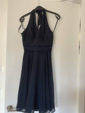 Sommerkleid 36 blau