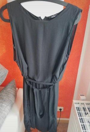 Sommerkleid - 36 - schwarz
