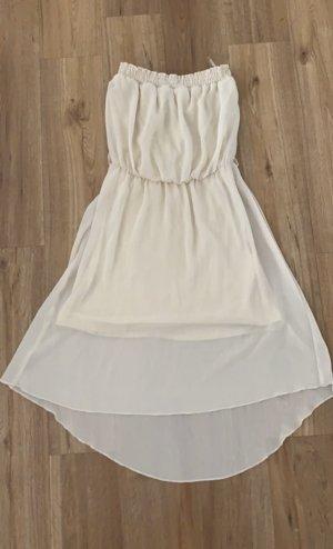 Bodyflirt Beach Dress oatmeal polyester