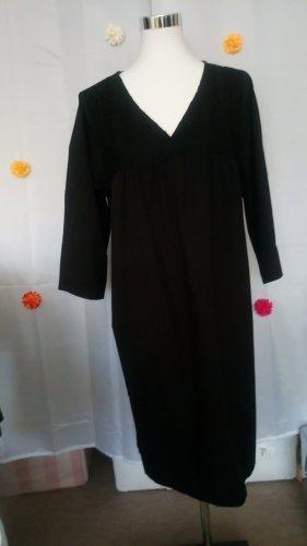 Sommerkleid 40 schwarz