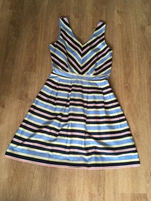 Camaieu Babydoll Dress multicolored
