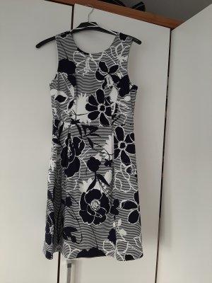 Peek & Cloppenburg Beach Dress white-blue