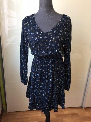 C&A Summer Dress dark blue