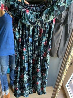 C&A Yessica Robe de plage multicolore