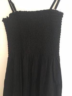 Amisu Robe longue noir