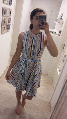 New Yorker Petticoat Dress multicolored