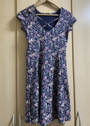 Orsay Summer Dress multicolored