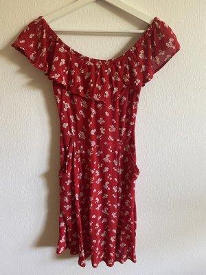 Miss Selfridge Summer Dress multicolored viscose