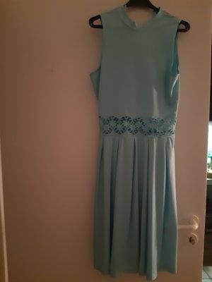 Lesara Robe courte turquoise