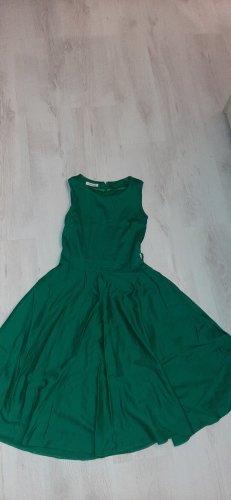 C&A Yessica Robe d'été vert forêt