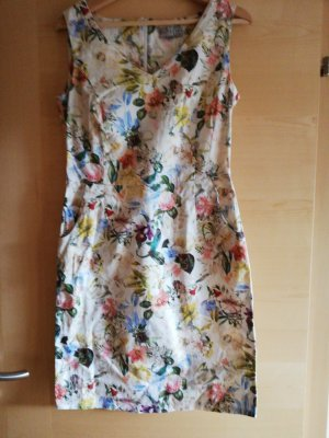 Bluebeery Letnia sukienka Wielokolorowy