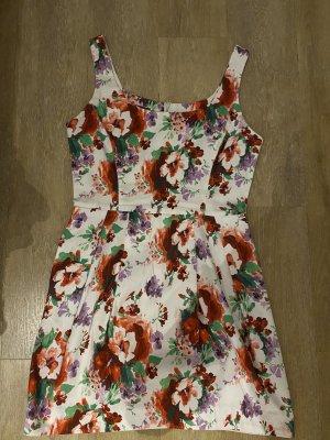 BSB Collection Robe d'été multicolore