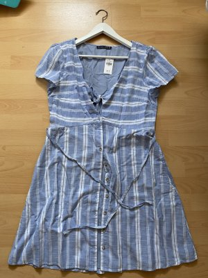 Abercrombie & Fitch Shirtwaist dress multicolored