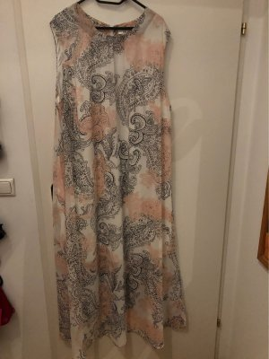 Bodyflirt Sukienka maxi Wielokolorowy