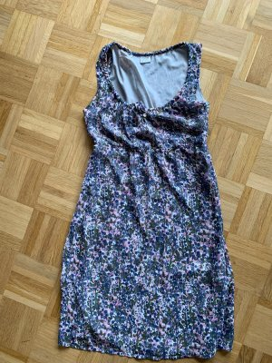 Esprit Empire Dress multicolored