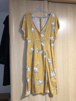 Ckh Mini Dress multicolored viscose