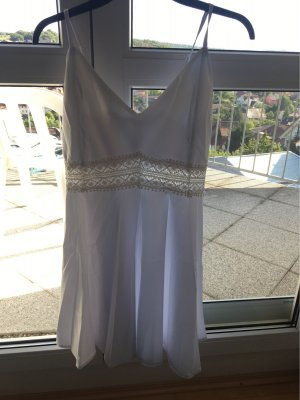 Amazone Beach Dress white