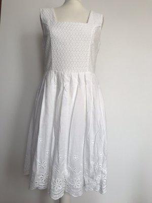 Yumi Summer Dress white