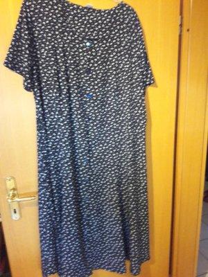 bpc bonprix collection Summer Dress dark blue